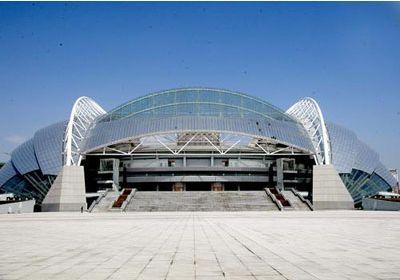 沈阳奥林匹克中心